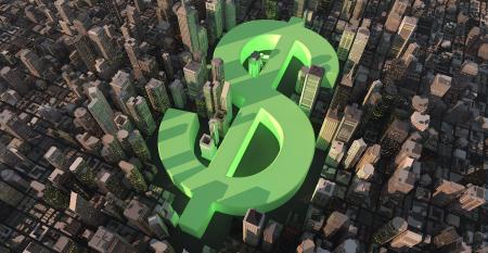 city money