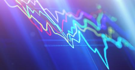 digital financial markets data
