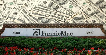 Fannie Mae money
