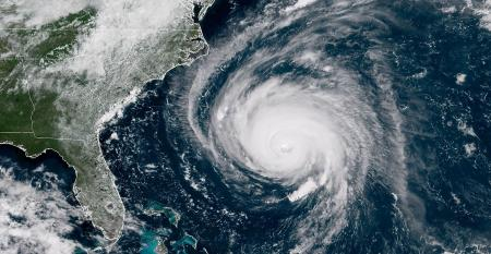 Hurricane Flornce