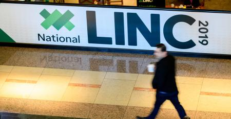 TDAI National LINC 2019