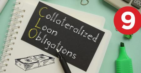 Collateralized Loan Obligations