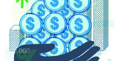 money coins illustration