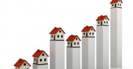 housing growth chart
