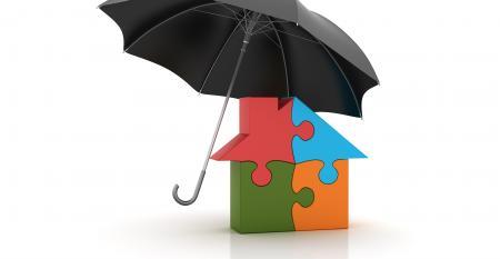 umbrella house puzzle