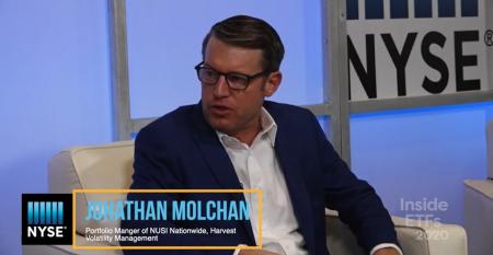 Jonathan Molchan