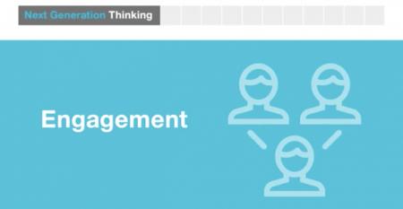 Next Generation Thinking Engagement