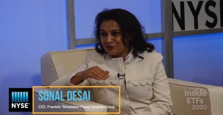 Sonal Desai