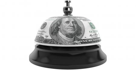 money service bell