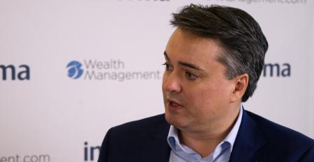 Jerry Hicks Head of business development Perth Mint