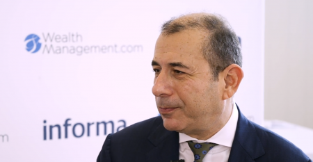 Marc Zeitoun, head of strategic beta at Columbia Threadneedle Investments