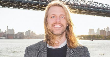 Shane Mason Brooklyn FI