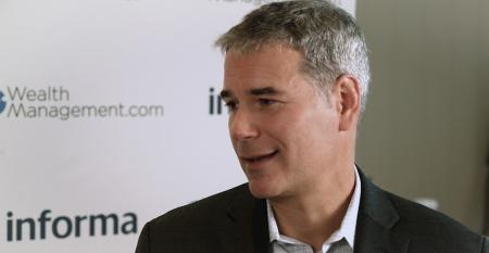 Tim Clift Envestnet Inside ETFs
