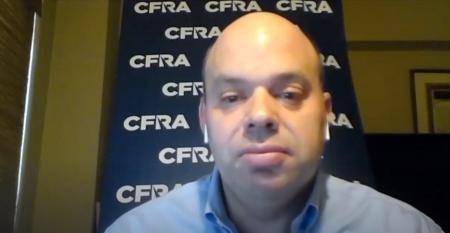 Todd Rosenbluth CFRA Inside ETFs