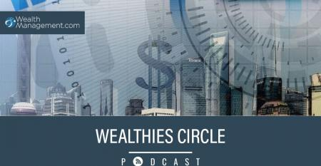 wealthies circle podcast