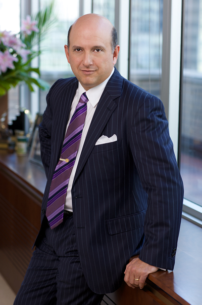 Nick Schorsch, CEO of RCAP Holdings