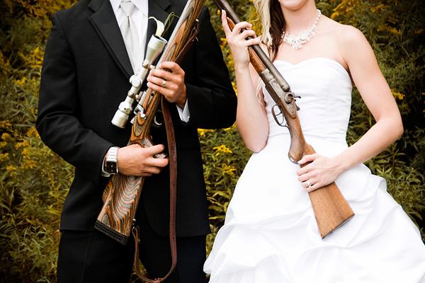 Spouse poachers