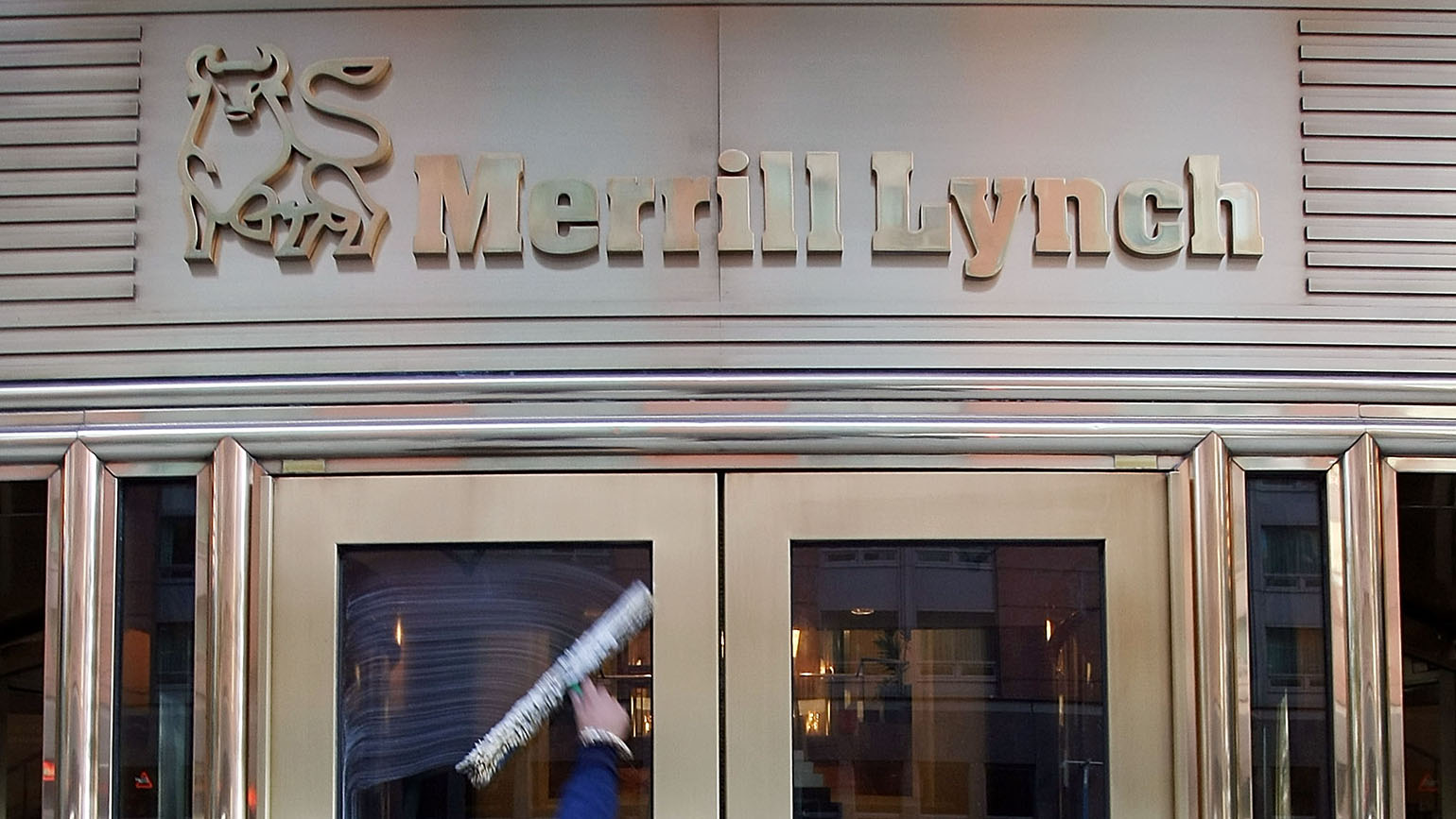 merrill lynch Mymerrill is the website for merrill lynch wealth management clients, providing online access to account data information and electronic services.