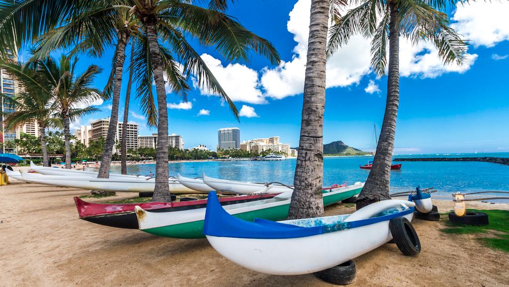 Honolulu-HI