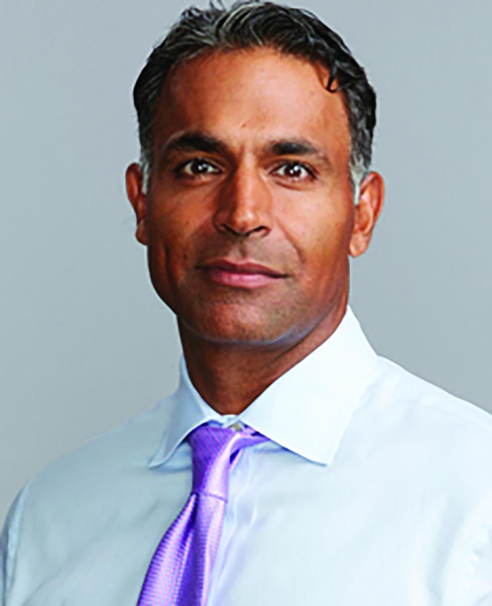 Black Creek Group Names Former Morgan Stanley Exec CEO