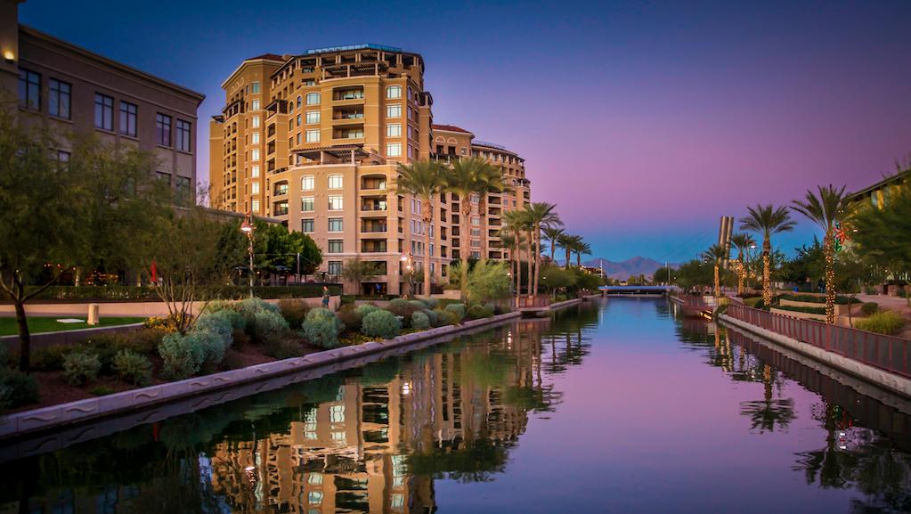Scottsdale-AZ