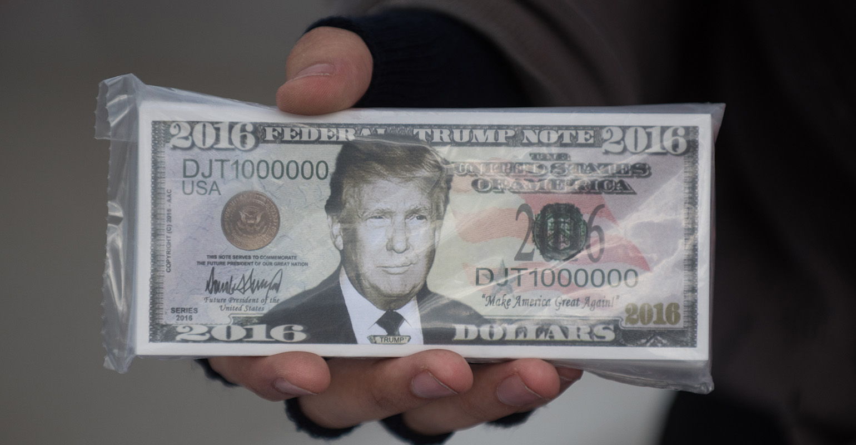 Fiat money and fiduciary money