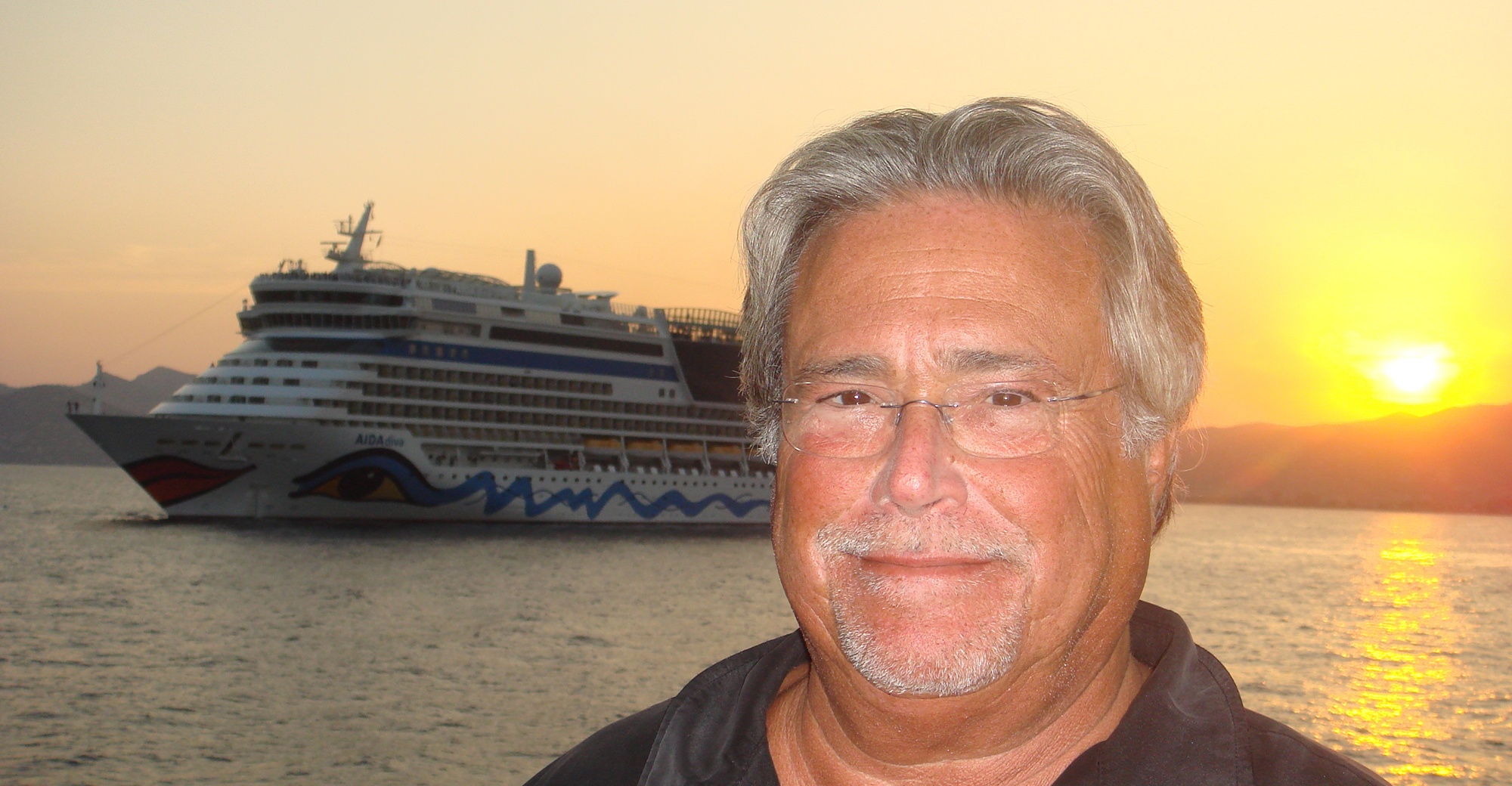 Micky Arison Carnival cruise line