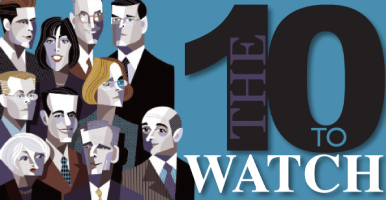 10 to Watch