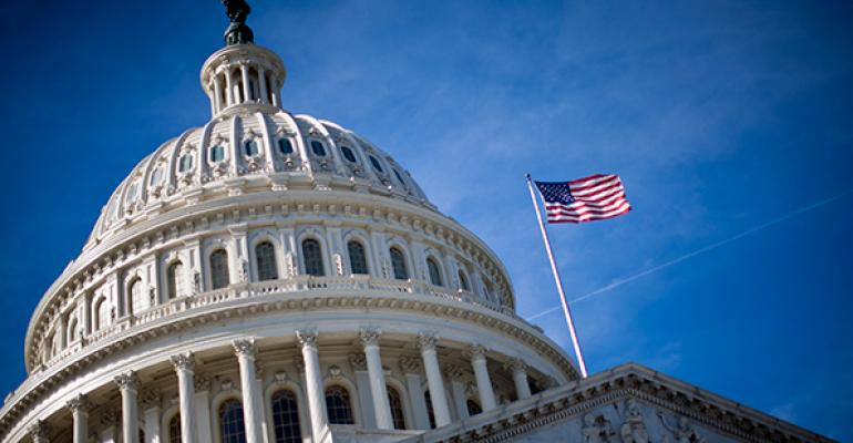 House Bill to Authorize Charitable Life-Income IRA Rollovers