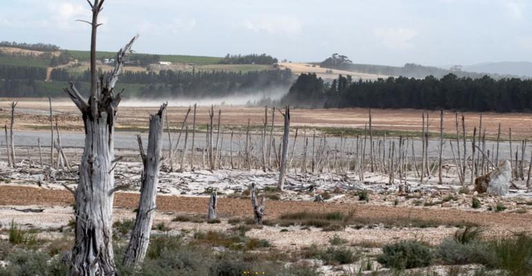 More Than a Trickle: Investment Implications of the Cape Town Water Shortage