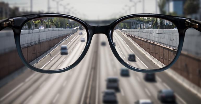 ETF Investors Should Look Forward Not Backward