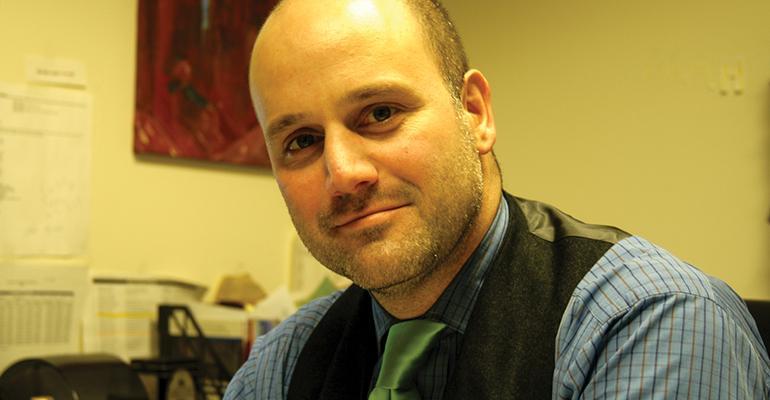 David Geracioti