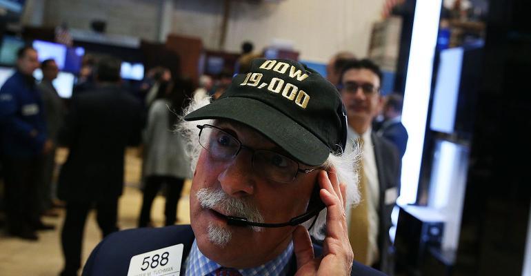 Dow 19K