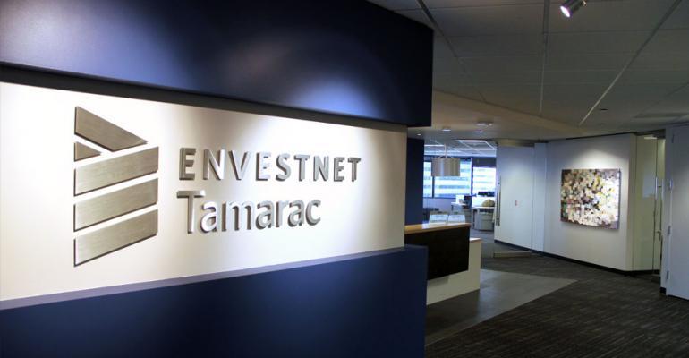 Envestnet Tamarac office