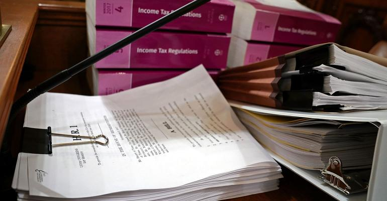 The New Tax Code Might Lead to More Divorces in 2018
