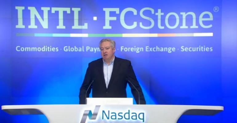 INTL FCStone Nasdaq