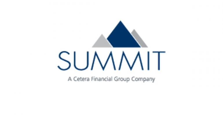 Summit Brokerage Logo