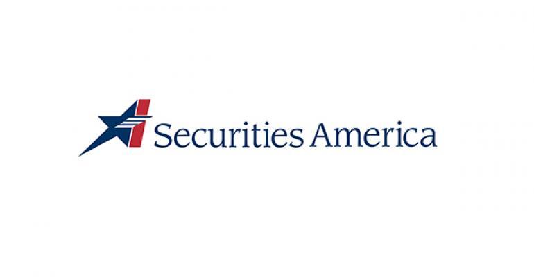 Securities America logo