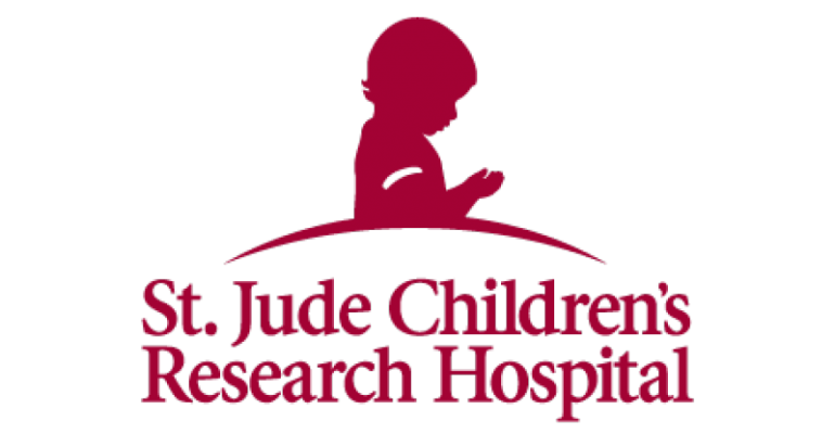 St Judes Children's Research Hospital