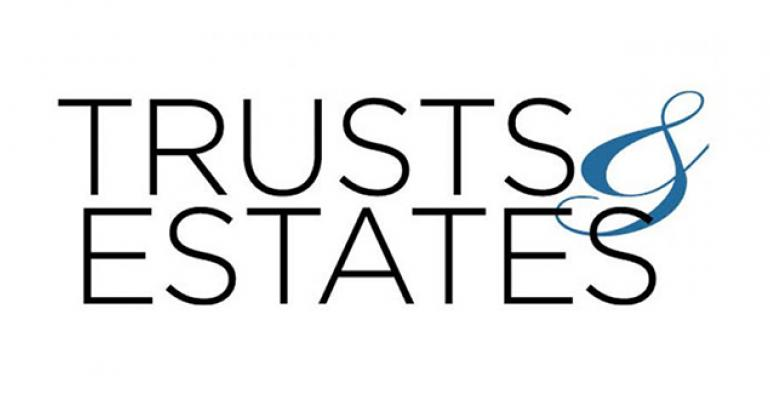 Trusts & Estates