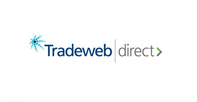 Tradeweb Direct Logo