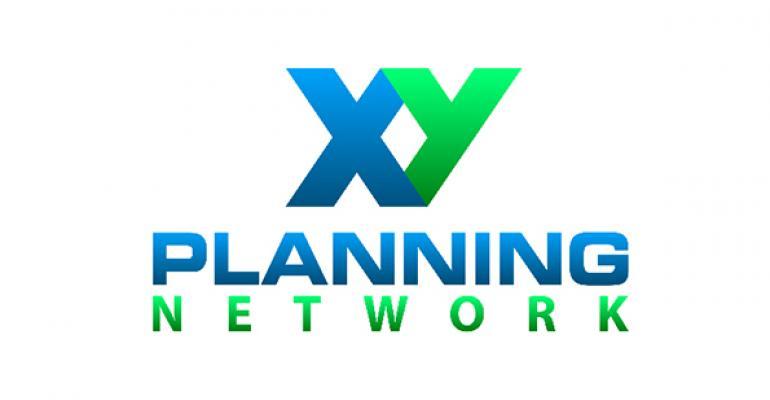 XY Planning logo