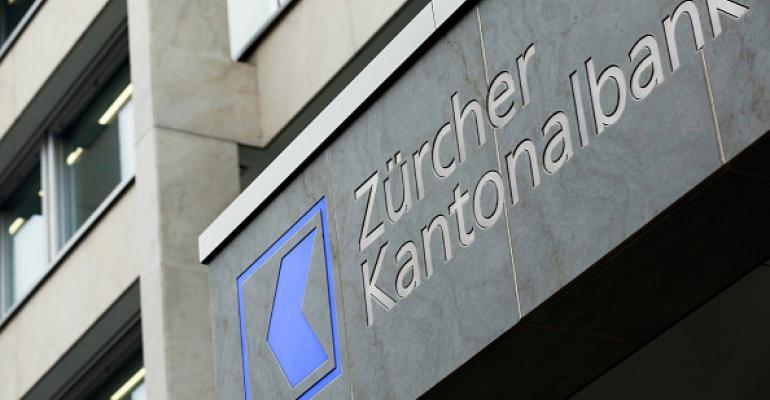 Zuercher Kantonalbank