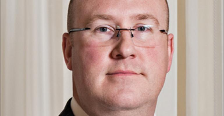 Andrew Parish