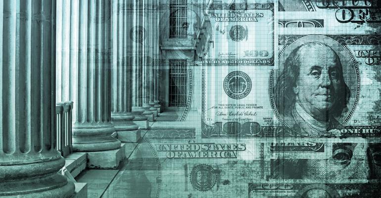 banking finance money