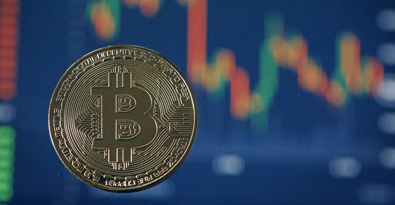 Merrill Lynch blocks bitcoin amid fear that the bubble could pop