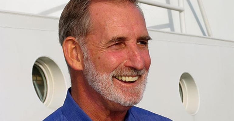 Chuck Bundrant