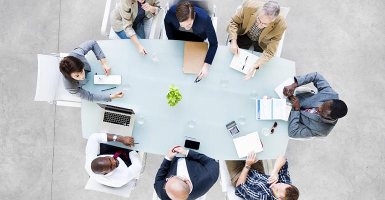 client meetings