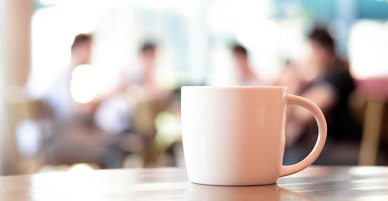 coffee cup coffee shop