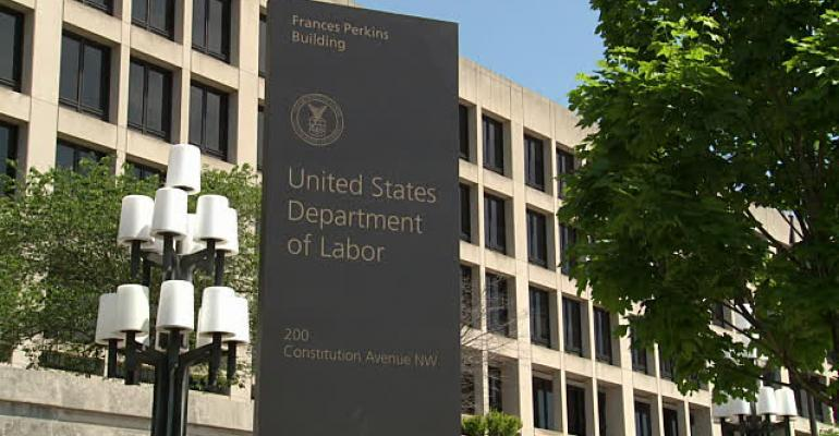 Financial Advisers Get DOL Guidance on Fiduciary Rule Delay
